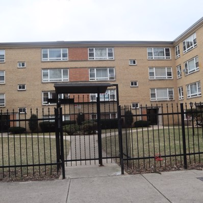 6112 N Damen Avenue UNIT 1, Chicago, IL 60659 - #: 10170262