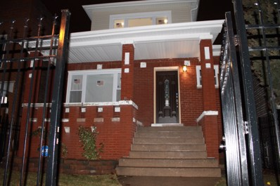 2332 N McVicker Avenue, Chicago, IL 60639 - MLS#: 10170288