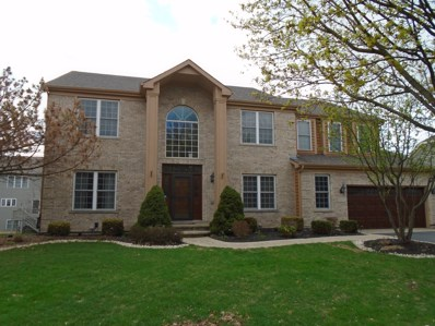 1132 Ridgewood Circle, Lake In The Hills, IL 60156 - #: 10170290