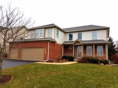 411 Cyprus Circle, Lake Villa, IL 60046 - MLS#: 10170293