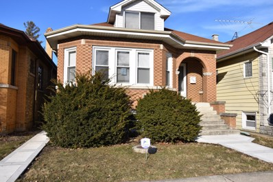 6046 W Barry Avenue, Chicago, IL 60634 - MLS#: 10170314