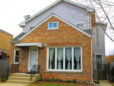 5111 N Nagle Avenue, Chicago, IL 60630 - #: 10170333