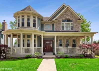 4515 Linscott Avenue, Downers Grove, IL 60515 - MLS#: 10170349