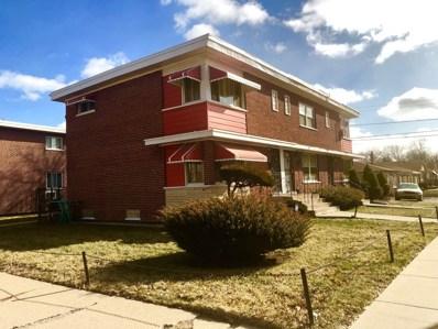 2201 E 100th Street UNIT B, Chicago, IL 60617 - #: 10170356