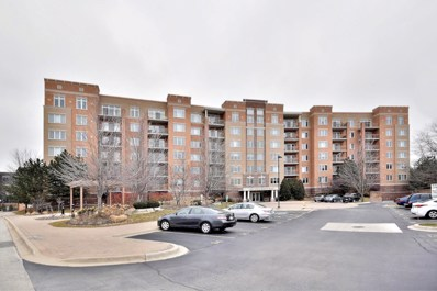 1 N Beacon Place UNIT 706, La Grange, IL 60525 - MLS#: 10170359