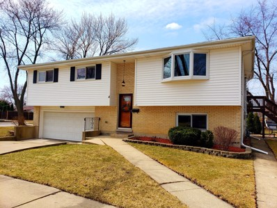 4 N Evergreen Avenue, Addison, IL 60101 - #: 10170362