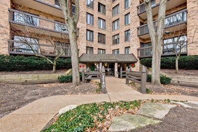 1740 Mission Hills Road UNIT 103, Northbrook, IL 60062 - MLS#: 10170366