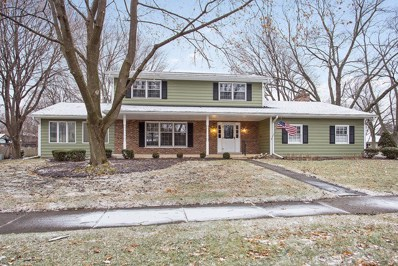 9 W Bailey Road, Naperville, IL 60565 - #: 10170367