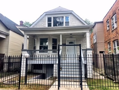 7204 S Artesian Avenue, Chicago, IL 60629 - #: 10170379