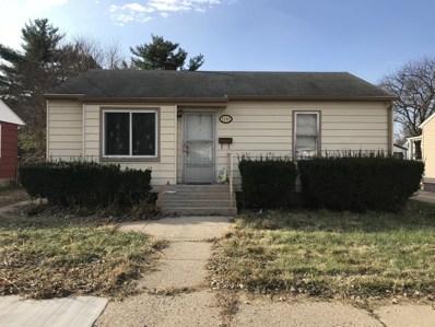 1203 14th Street, Rockford, IL 61104 - #: 10170385