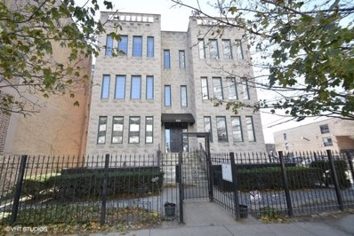825 W Eastwood Avenue UNIT 1W, Chicago, IL 60640 - #: 10170427