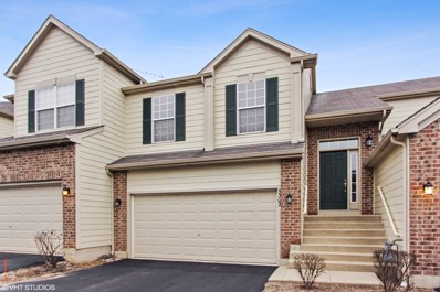 5302 Cobblers Crossing, Mchenry, IL 60050 - MLS#: 10170442