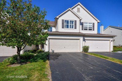 517 Heritage Court, St. Charles, IL 60175 - #: 10170453