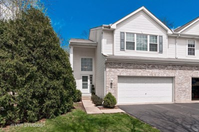 703 Red Oak Court, Naperville, IL 60563 - #: 10170459