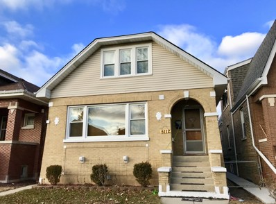 5112 W Wrightwood Avenue, Chicago, IL 60639 - #: 10170466