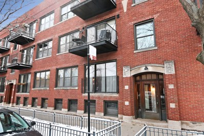 3608 N Magnolia Avenue UNIT 2, Chicago, IL 60613 - #: 10170473