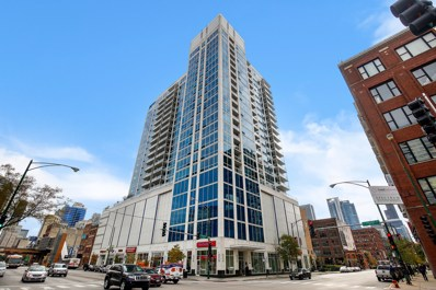 757 N Orleans Street UNIT 1408, Chicago, IL 60654 - #: 10170482