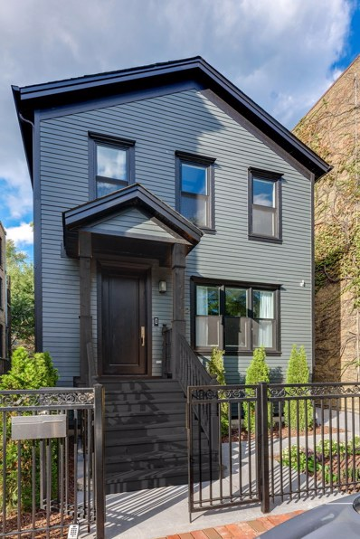 322 W Willow Street, Chicago, IL 60614 - #: 10170495