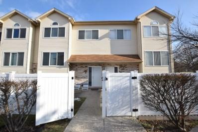 381 Park Ridge Lane UNIT 12C, Aurora, IL 60504 - MLS#: 10170520