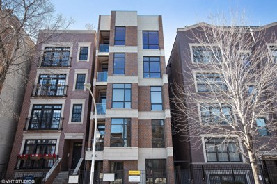 3342 N Sheffield Avenue UNIT 3, Chicago, IL 60657 - #: 10170548