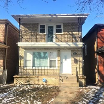 9002 S Morgan Street, Chicago, IL 60620 - #: 10170576