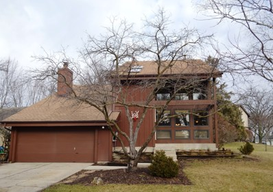 30W266  Ridgewood Court, Warrenville, IL 60555 - #: 10170590