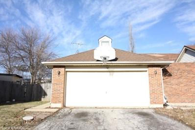 707 Clearwood Court, Aurora, IL 60504 - MLS#: 10170598