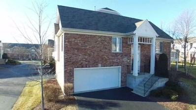 14125 John Humphrey Drive, Orland Park, IL 60462 - MLS#: 10170600