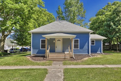 202 E Marion Street, Monticello, IL 61856 - #: 10170620