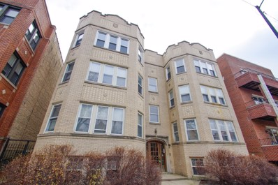 2429 W Foster Avenue UNIT 1, Chicago, IL 60625 - #: 10170625