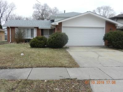 542 E Center Street, Glenwood, IL 60425 - #: 10170638