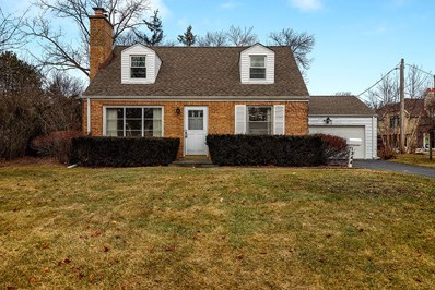 1244 Elmwood Avenue, Deerfield, IL 60015 - #: 10170693