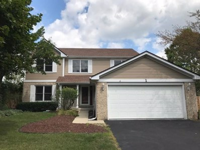 1 Hickory Oaks Court, Bolingbrook, IL 60490 - #: 10170714