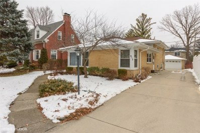913 S Knight Avenue, Park Ridge, IL 60068 - #: 10170716
