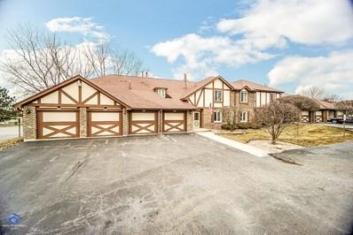 15512 Orlan Brook Drive UNIT 238, Orland Park, IL 60462 - MLS#: 10170738