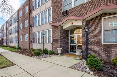 1333 W Touhy Avenue UNIT 204, Park Ridge, IL 60068 - #: 10170744