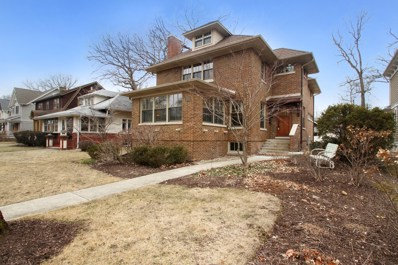 1312 Maple Avenue, Wilmette, IL 60091 - #: 10170756