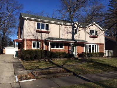 3534 Forest Avenue, Wilmette, IL 60091 - MLS#: 10170759