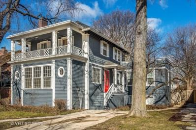 1724 Highland Avenue, Wilmette, IL 60091 - #: 10170767