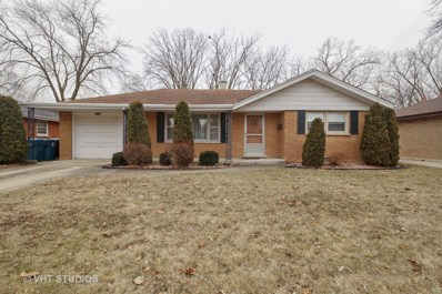 16644 Thornton Avenue, South Holland, IL 60473 - MLS#: 10170796