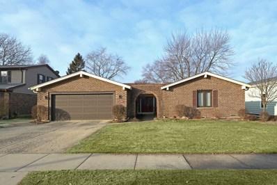 1536 S Surrey Lane, Arlington Heights, IL 60005 - #: 10170839