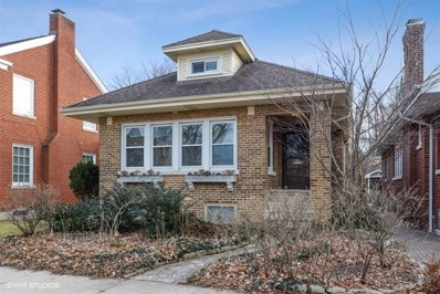 1020 Harvard Terrace, Evanston, IL 60202 - #: 10170858
