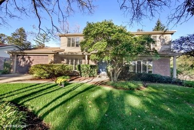 3900 Rugen Road, Glenview, IL 60025 - #: 10170860
