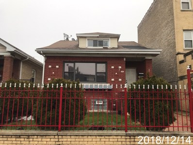 2807 N Keating Avenue, Chicago, IL 60641 - #: 10170878