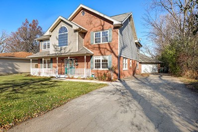 2422 Central Road, Glenview, IL 60025 - #: 10170907