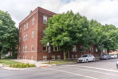 3041 W Belle Plaine Avenue UNIT G