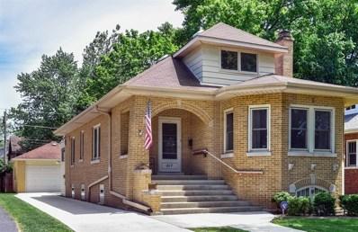627 N Brainard Avenue, La Grange Park, IL 60526 - MLS#: 10170916