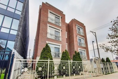 1617 N Campbell Avenue UNIT 1N, Chicago, IL 60647 - #: 10170917