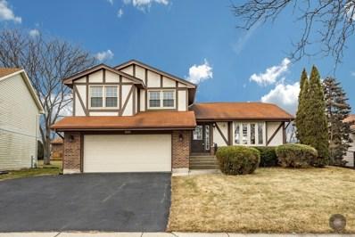 1028 Fordham Way, Westmont, IL 60559 - #: 10170928