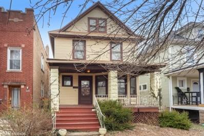 4142 W Newport Avenue, Chicago, IL 60641 - MLS#: 10170971